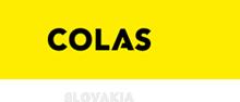 Colas-Slovakia